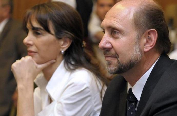"""Perotti: """"Es positivo que María Eugenia participe"""""""