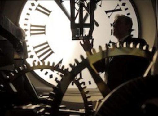 El Guardián del Tiempo