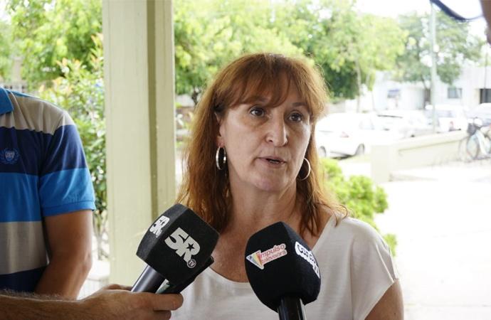 Salud: la ministra Uboldi puso a disposición del próximo gobierno el informe de su gestión