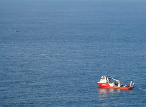 Rescataron el cuerpo hallado en el avión en el que viajaba Sala