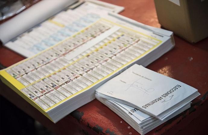 Para el Tribunal Electoral, las ordenanzas de paridad no tienen valor legal