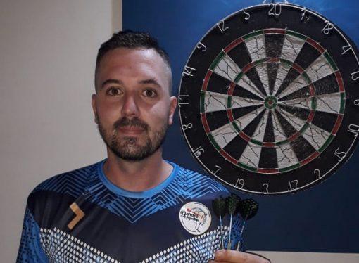 Afinen la puntería: San Jorge será sede del primer torneo internacional de dardos