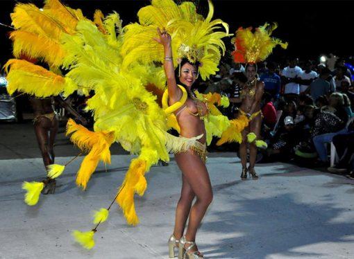 La Capital Provincial del Carnaval cierra la edición 2019 con todos los condimentos