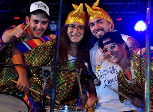 ¿Cómo es la fiesta que preparan para el feriado de carnaval en Sastre?