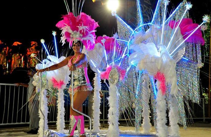 Los carnavales van tomando forma y se confirmaron dos shows