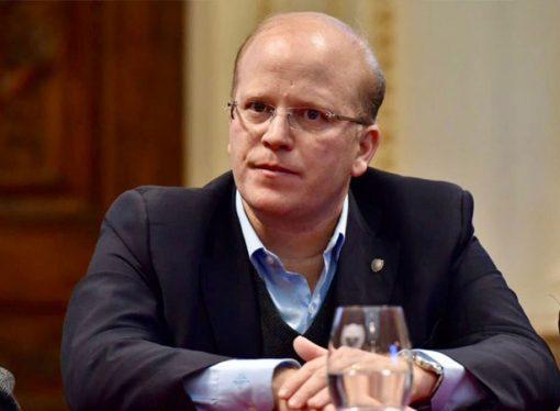 Contigiani apuntó al gobierno nacional por la deforestación indiscriminada