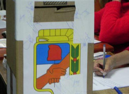 Elecciones 2019: El PJ cierra filas y juega una fuerte interna