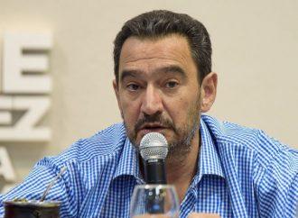 """Leoni: """"El salario de la mitad de los municipales está debajo de la línea de pobreza"""""""