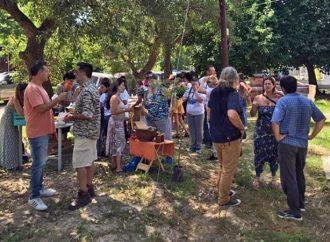 Vecinos fumigados se reunieron en Santa Fe y pidieron otra ley de fitosanitarios
