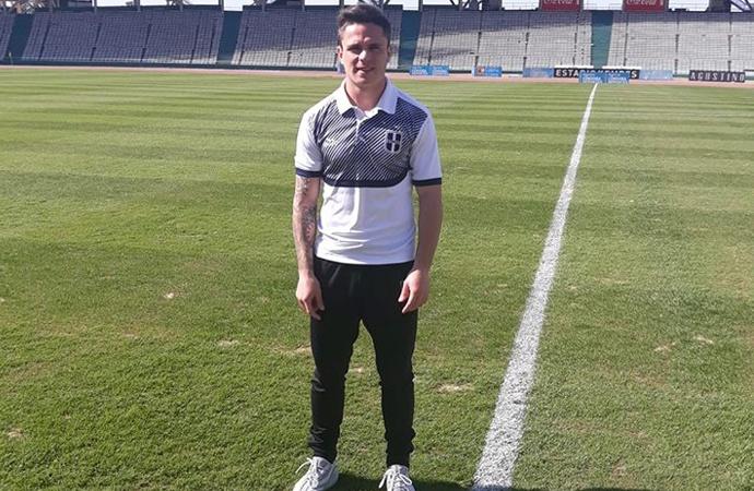 """""""Tenemos un gran plantel y nos ilusiona para mejorar la performance que tuvo el club en 2018"""""""