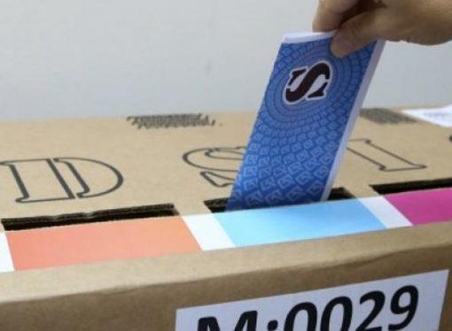 ¿Quiénes son los candidatos en los tres Concejos del Departamento San Martín?