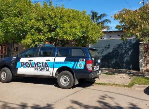 Empresario de San Jorge detenido por los cuadernos de las coimas