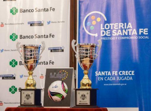 El inicio de la Copa Santa Fe tiene la programación