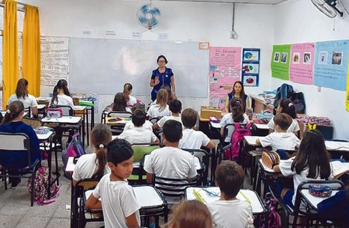 Santa Fe: más del 80% de los alumnos aprobó la evaluación Aprender