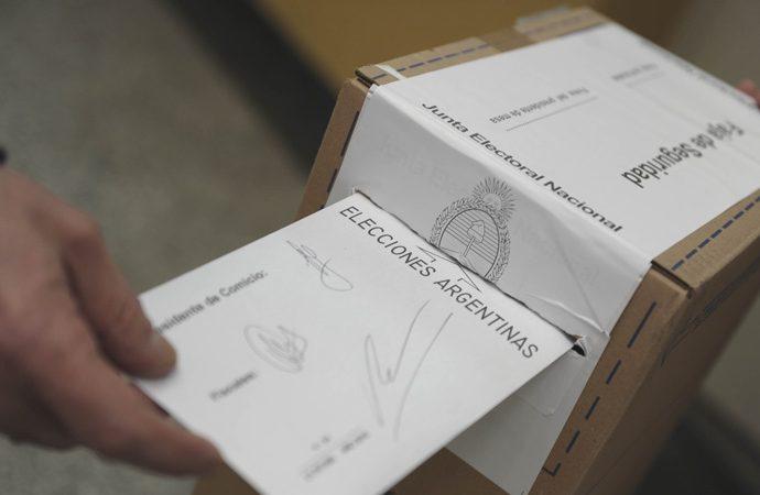 Vota Entre Ríos: siete precandidatos a gobernador compiten en las PASO