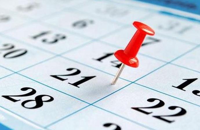 ¿Cuántos feriados quedan en 2019?