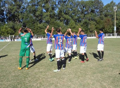 Copa Santa Fe: Todos los resultados del fin de semana