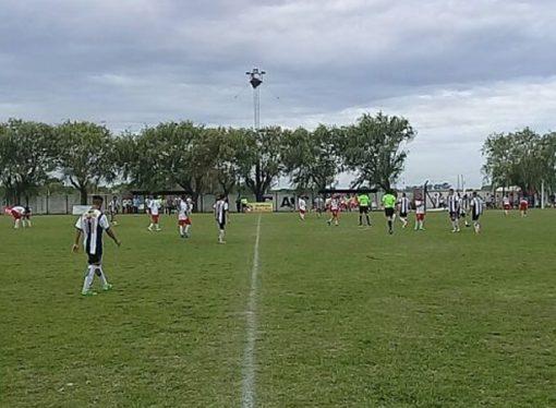 La Copa Santa Fe se jugó en toda la provincia