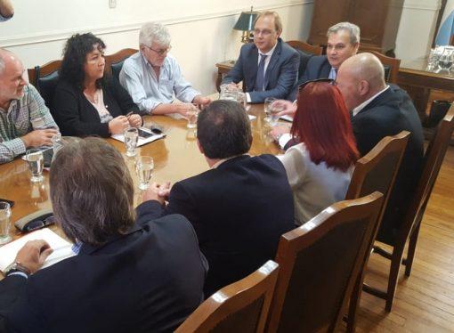 Paritaria central: hubo nueva propuesta y se acerca el acuerdo