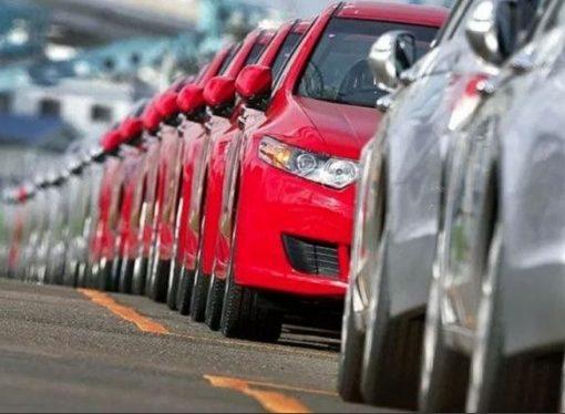 Cayó casi un 10 por ciento el patentamiento de autos 0 kilómetro