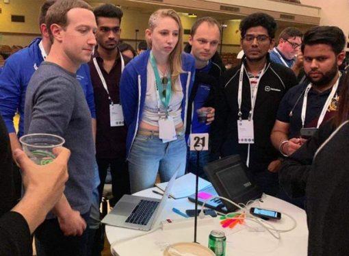 Un santafesino desarrolló una app por la que fue reconocido por el creador de Facebook