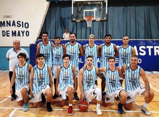 ACBOS: La Akd venció al Uruguayo
