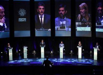 Debate presidencial en Santa Fe: después de las Paso se van a consensuar los temas