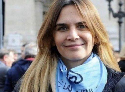 Los cinco diputados que entran a la Legislatura junto a Amalia Granata