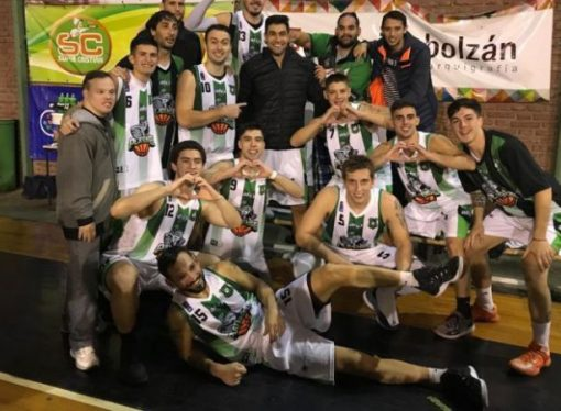 Basquet: Platense es finalista en el torneo provincial