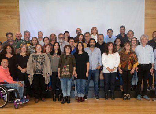 Amsafé ratificó a Sonia Alesso en la provincia y a Gustavo Teres en Rosario