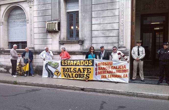 Causa Bolsafé: ¿una megaestafa millonaria que puede quedar sin condenas?