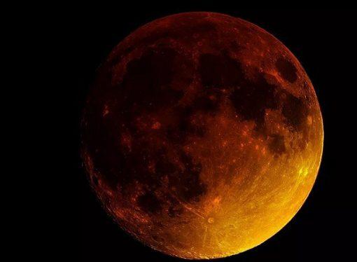 Se acerca un eclipse solar total que podrá verse en Argentina