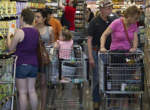 La inflación en la provincia fue de 3,2% en mayo
