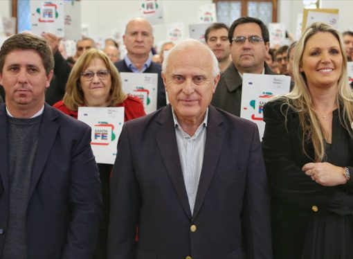"Sastre adhirió al programa ""Iluminá tu provincia"" y suma tecnología led"