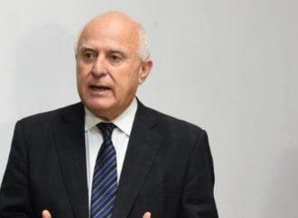 Lifschitz criticó a Nación y cuestionó las medidas tomadas por Macri