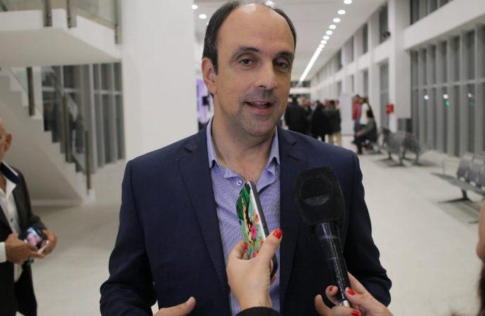 """Súper TC 2000: """"No puedo creer que haya una discriminación política del gobernador"""""""