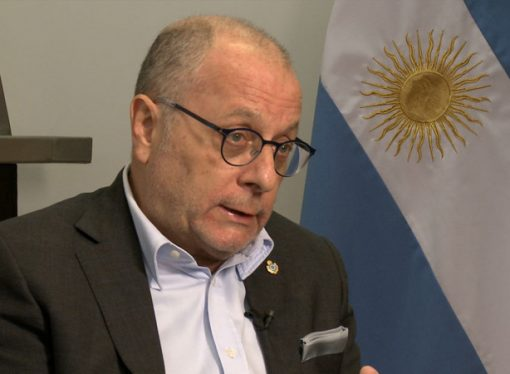 Canciller Jorge Faurie: beneficios y desafíos del acuerdo Mercosur- UE