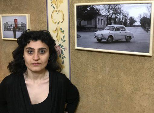La argentinidad desde el ojo de una artista de Turquía