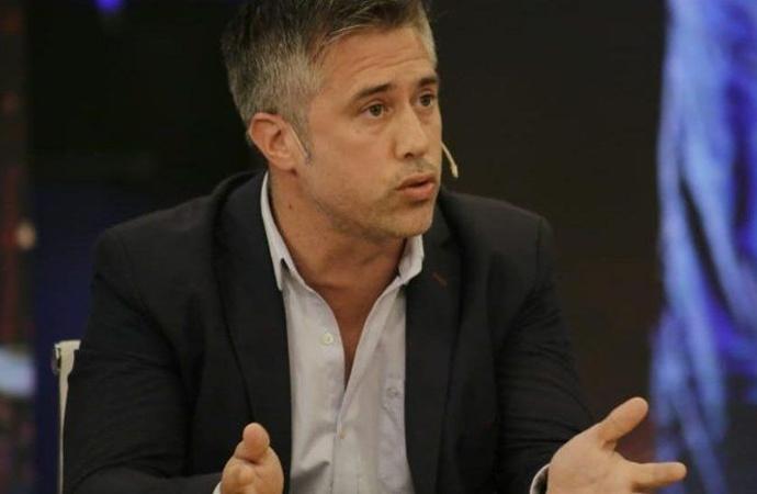 """Busatto: """"Santa Fe va a tener un rol importante en la gestión de Alberto Fernández"""""""