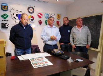 La Liga San Martín equipó a sus clubes y tiene todos sus estadios cardioprotegidos