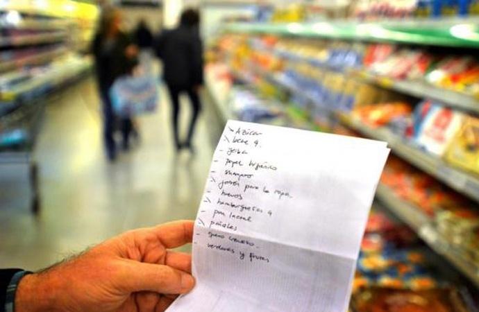 El listado de 13 productos sobre los que se elimina el IVA hasta fin de año