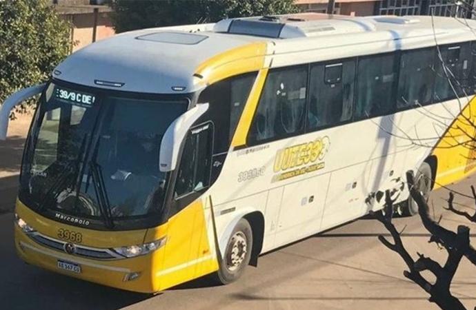 Por la suspensión del transporte, estudiantes de la región podrían abandonar sus carreras
