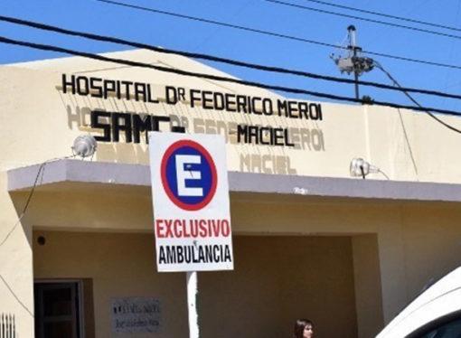 Maciel: hay más de 200 personas afectadas por extraño virus o bacteria