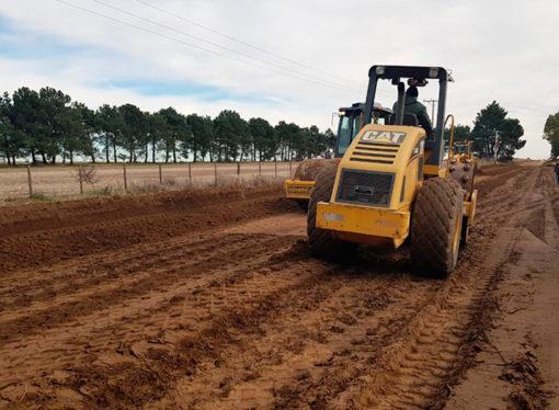 Marcha atrás con el impuesto extra a productores para caminos rurales
