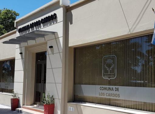 Imputaron al presidente comunal de Los Cardos por presuntos hechos de corrupción