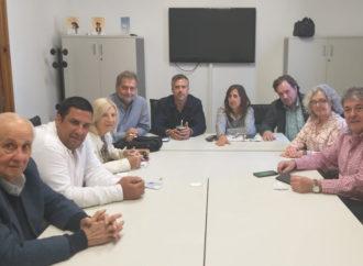 Diputados peronistas se manifestaron a favor de la reforma constitucional
