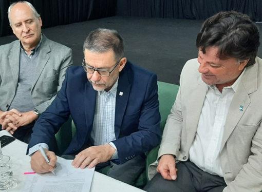 El Trébol y San Jorge lanzan nueva Licenciatura en Educación