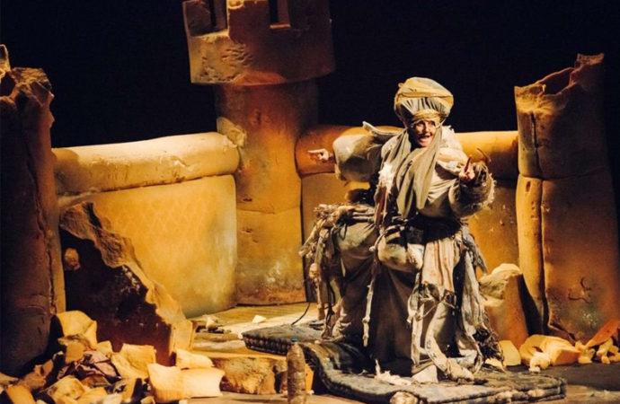 San Jorge será epicentro de un festival de teatro independiente