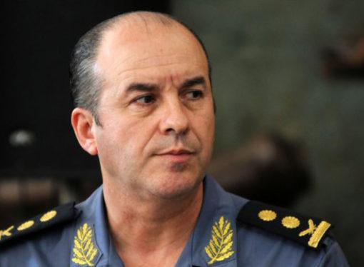Pedirán nueve años de prisión para dos ex jefes de la policía santafesina