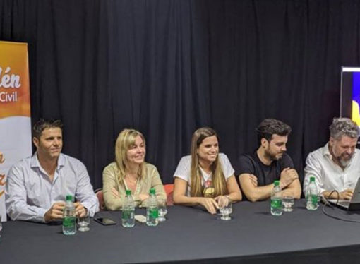 Carlos Pellegrini lanzó la 23ª Fiesta Nacional de las Culturas